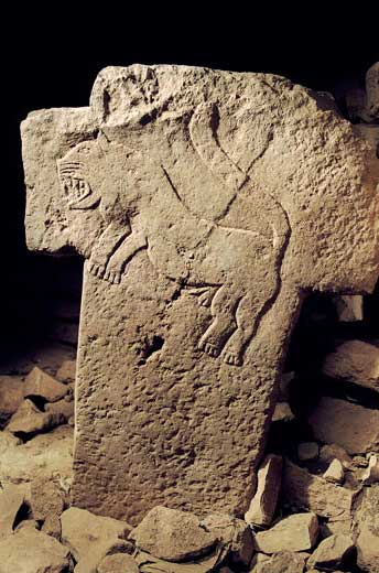 gobekli tepe anteriores a stonehenge por 6000 años 10 - Gobekli Tepe: Anteriores a Stonehenge por 6000 años