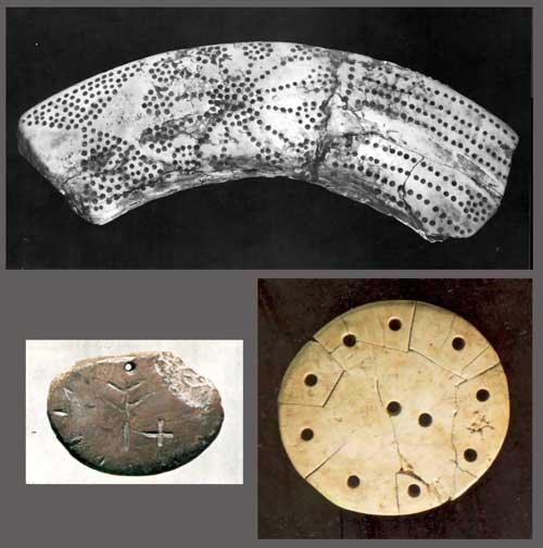 gobekli tepe anteriores a stonehenge por 6000 años 16 - Gobekli Tepe: Anteriores a Stonehenge por 6000 años