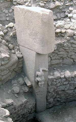 Gobekli Tepe: Anteriores a Stonehenge por 6000 años