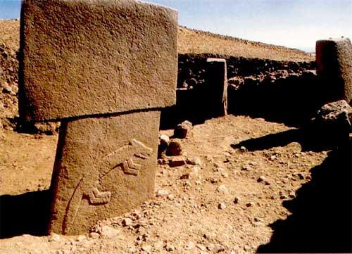 gobekli tepe anteriores a stonehenge por 6000 años 6 - Gobekli Tepe: Anteriores a Stonehenge por 6000 años
