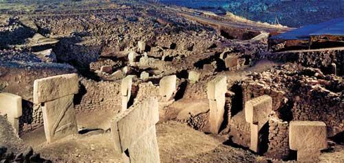 gobekli tepe anteriores a stonehenge por 6000 años 8 - Gobekli Tepe: Anteriores a Stonehenge por 6000 años