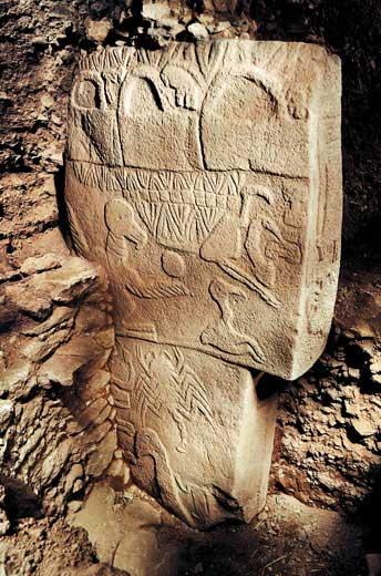 gobekli tepe anteriores a stonehenge por 6000 años 9 - Gobekli Tepe: Anteriores a Stonehenge por 6000 años