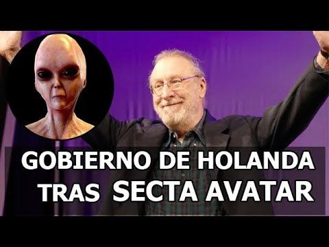 GOBIERNO tras secta creyente de la colonización extraterrestre
