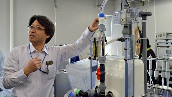 Japón trabaja para lograr que haya colonias espaciales autosuficientes en túneles en la Luna para 2030