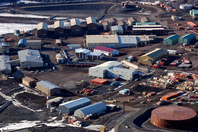 La Antártida: El Continente Prohibido de La Tierra
