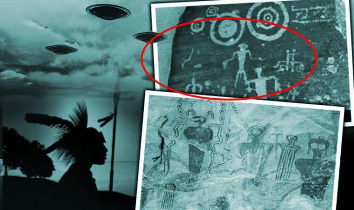 La existencia de antiguas civilizaciones extraterrestres avanzadas ha sido demostrada
