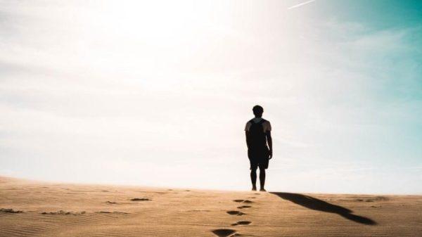 La forma de andar similar a la humana evolucionó antes que el género 'Homo'