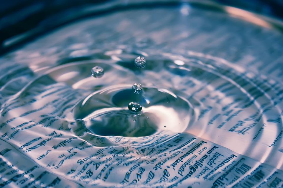 La forma del agua: encuentran misteriosa fase de este líquido vital nunca antes vista