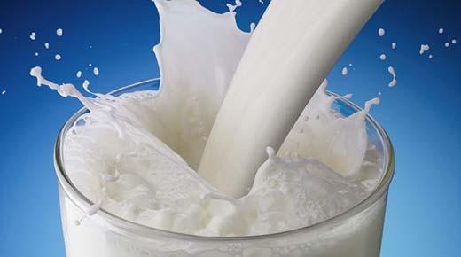 La leche destruye los huesos desde el interior, sin embargo todos lo beben a diario!