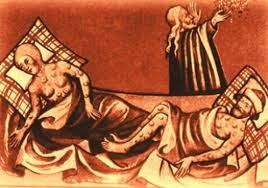 La peste bubónica, que mató a un tercio de la población europea en el siglo XIV, sigue latente y podría volver