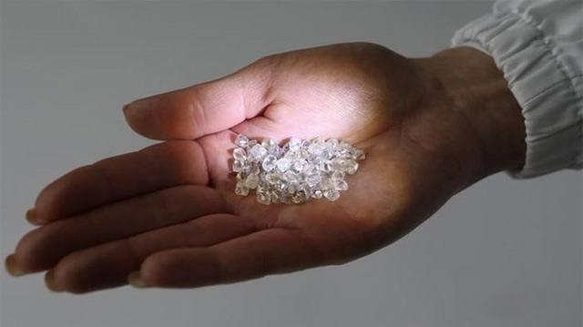 Los 2550 minerales raros que hacen único al planeta Tierra