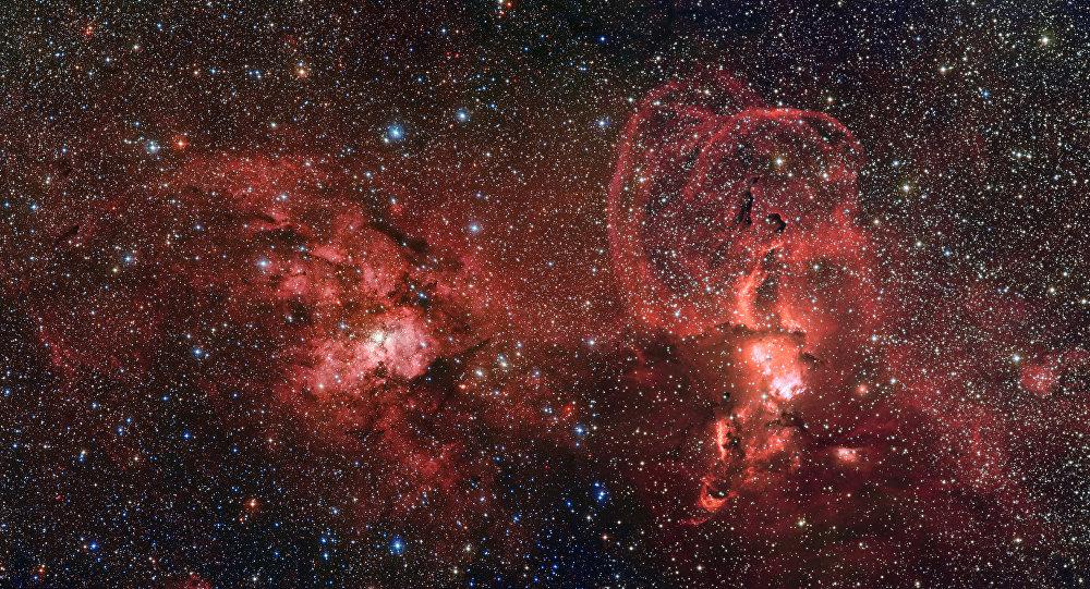 Los científicos descubren una amenaza a la vida extraterrestre