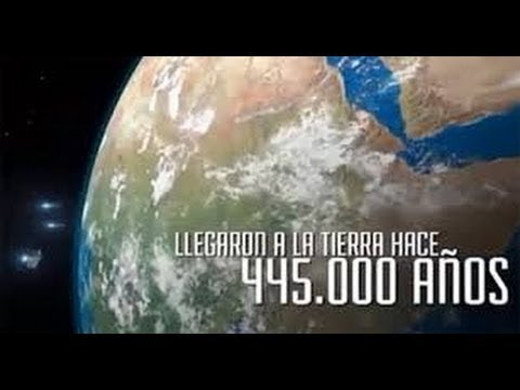 los extraterrestres las voces en el espacio impactante documental JC-HD