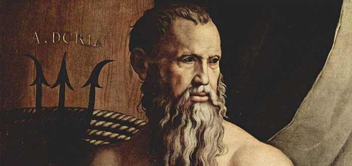 los hijos de poseidon los herederos del dios griego del mar - Inic.