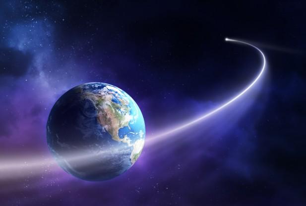Misterioso objeto pasó cerca de la Tierra en 2017. Científicos no saben lo que es