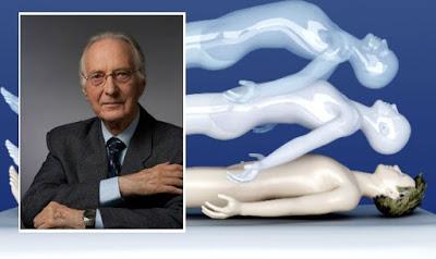 Reencarnación e investigaciones psíquicas: Debate el Dr. Erlendur Haraldsson