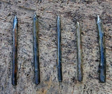 Santuario Mesolítico revela evidencia de la práctica ritual y astronómica