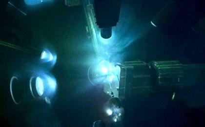 Simulan el interior de súper-Tierras con láseres de alta potencia