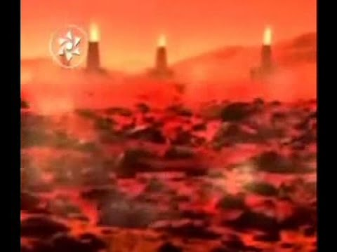 TELETRANSPORTE: Colonias humanas en Marte.