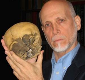 Cráneos de extraterrestres demuestran que la Tierra fue invadida