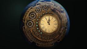 Viajar En El Tiempo: ¿Sueño o Realidad Posible?
