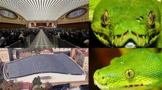 Artefactos Reptilianos Encontrados: Extraño Misterio de Al Ubaid Lagarto de 7.000 años de edad
