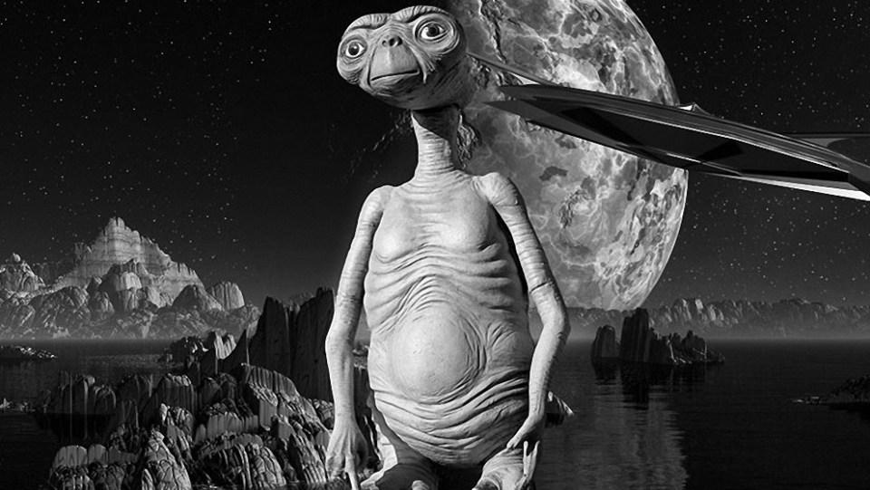 Científicos de SETI desarrollan una lengua para comunicarse con extraterrestres