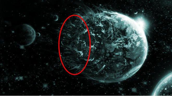 Científicos encuentran evidencias de Antiguos planetas en el sistema solar