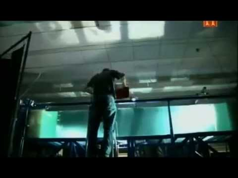 Descubren nuevo tipo de Ovni OSNIS ACUATICOS (Documental)