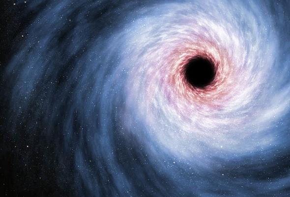 Descubrimiento del agujero negro: los científicos encuentran 300 galaxias alimentando gigantes estelares