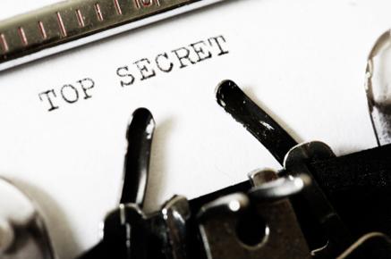 Desde 1951, miles de patentes han sido suprimidas y ocultas por ser secreto del gobierno