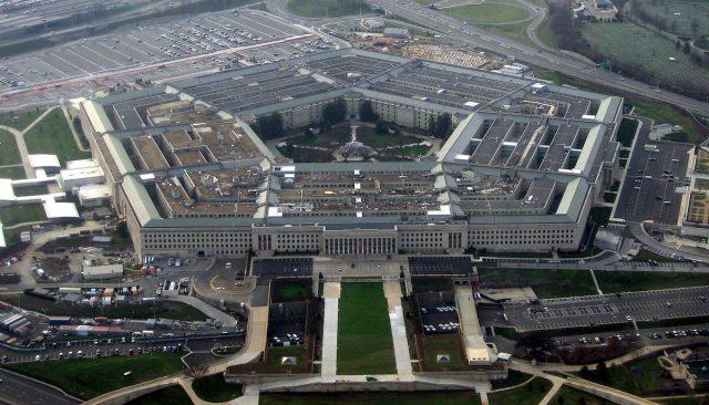 Documentos revelan el interés de los militares estadounidenses en la energía oscura y otras dimensiones