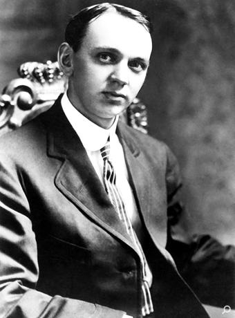Edgar Cayce el otro Nostradamus