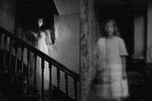 El aterrador sonido de los fantasmas