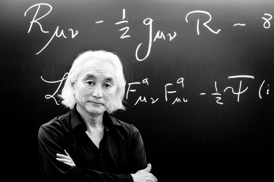 El físico japonés cree que es probable que los alienígenas se vean como pulpos