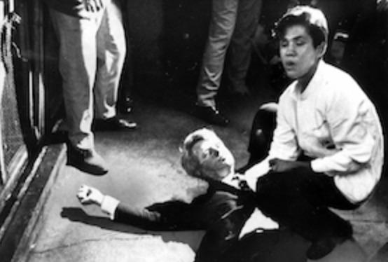 El Hijo De Robert Kennedy Dice Que No Cree Que Sirhan Mató A Su Padre