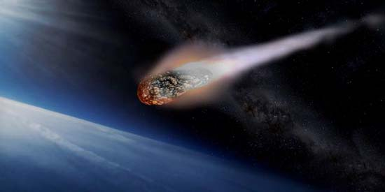 El meteorito de Córdoba. ¿Un ensayo para lo que nos va a caer del cielo?