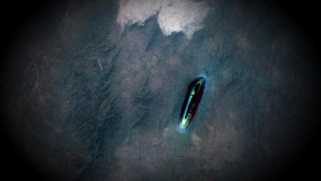 """El misterio detrás del """"mejor"""" avistamiento de ovnis en el espacio: el ovni Géminis IV"""