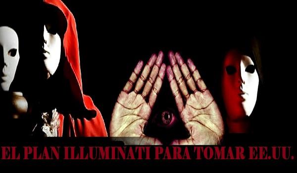 El plan Illuminati para tomar EE.UU.