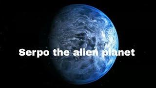 El Proyecto SERPO: Cuando los humanos viajaron a un mundo con dos soles.