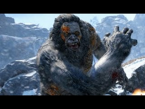 el yeti existe el documental nue - Inic.