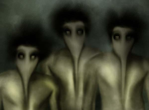 Experiencias demoníacas en los viajes astrales