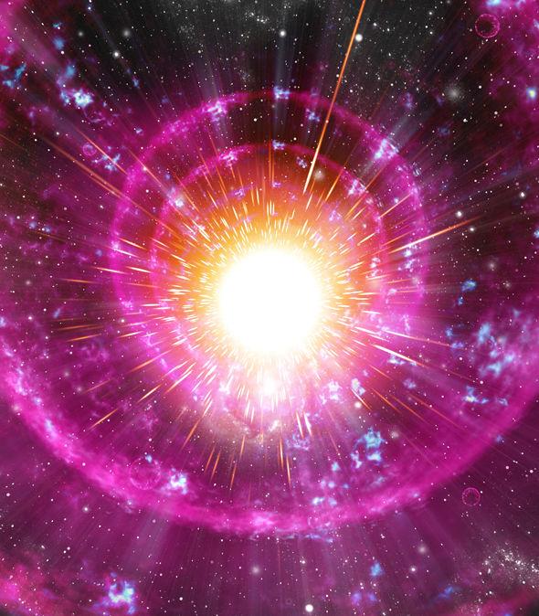 FIN DEL MUNDO: Las supernovas podrían causar EXTINCIONES DE MASAS en la Tierra advierten a los científicos
