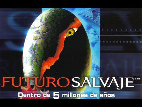 Futuro salvaje 1 Dentro de 5 millones de años
