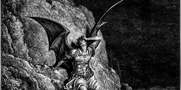 Invocar a un demonio es una de las peores cosas que puedes hacer
