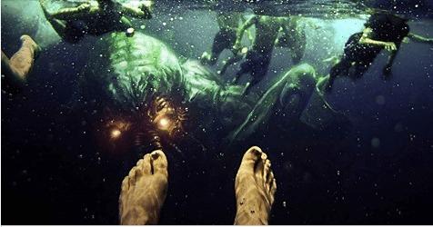 issyk kul el lago que podria albergar gigantes - Inic.