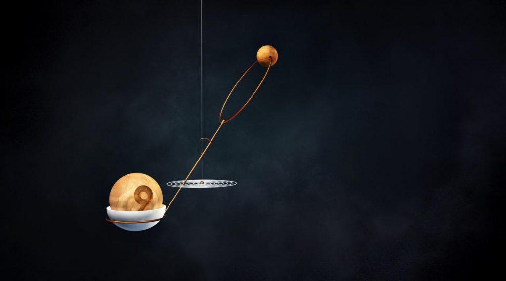 La órbita extraordinaria de un nuevo mundo apunta al planeta nueve