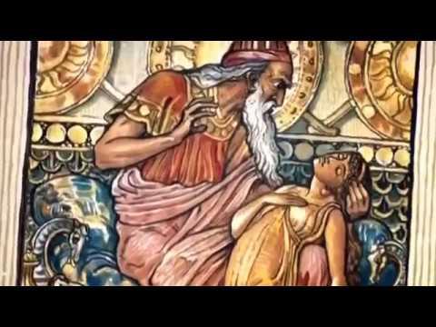 La Piedra Filosofal y los secretos de la Alquimia - Documental Historia