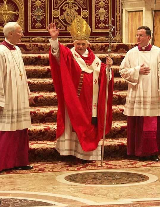 La Profecía de los Papas: ¿Nos estamos acercando al final de los tiempos?