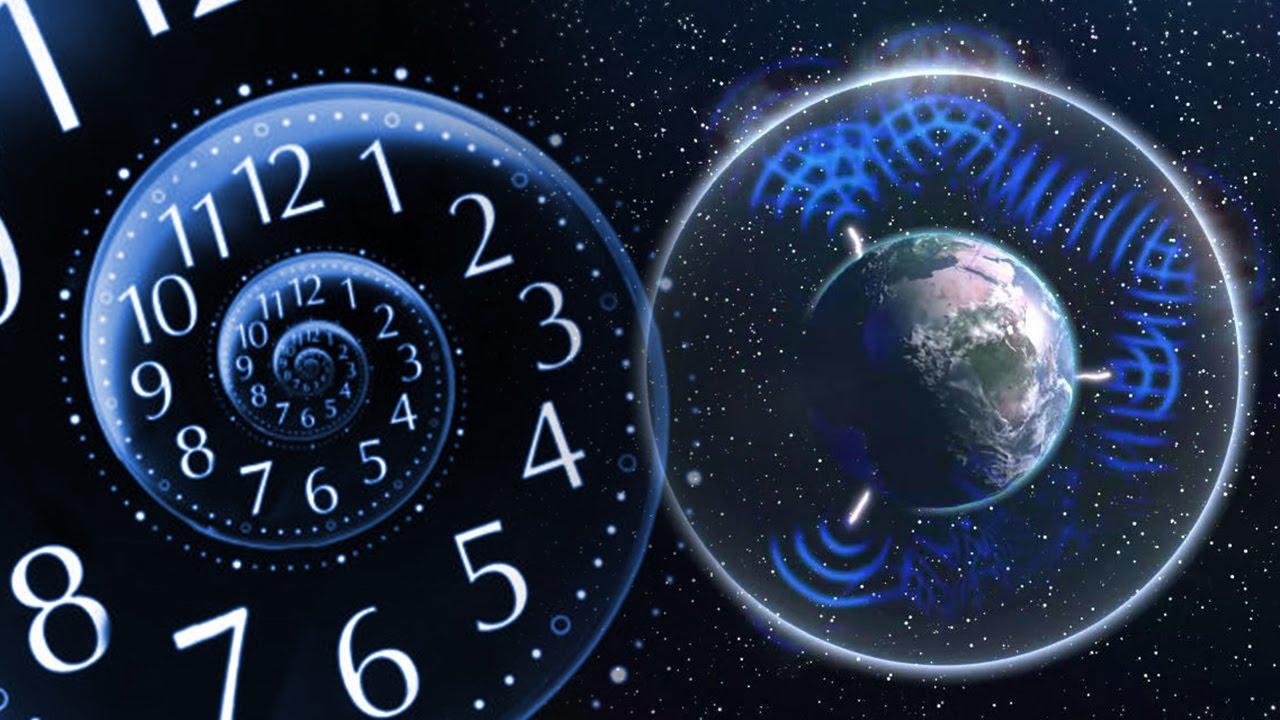 la resonancia schumann aumenta a 36 hz por primera vez en la historia del planeta tierra - Inic.